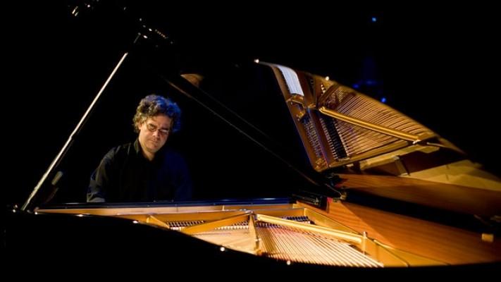 le pianiste aux 50 doigts - Pascal Amoyel