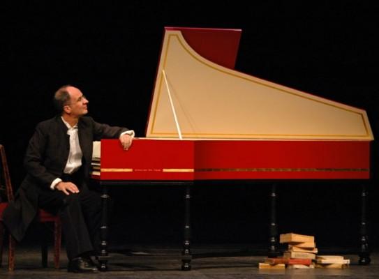recital de musique baroque