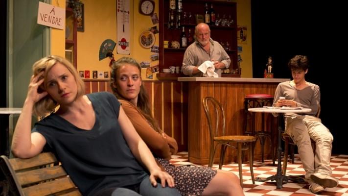 Un, Deux, Trois... Soleil ! au Théâtre le Ranelagh