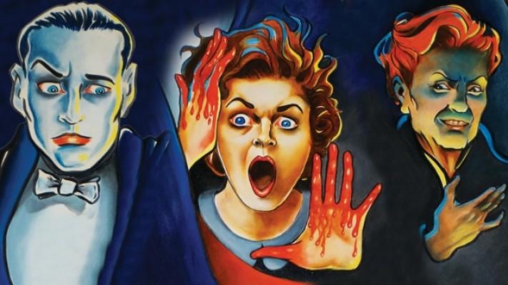 Le Crime de l'Orpheline au Théâtre le Ranelagh