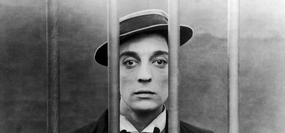 Buster Keaton fait son Ciné Concert