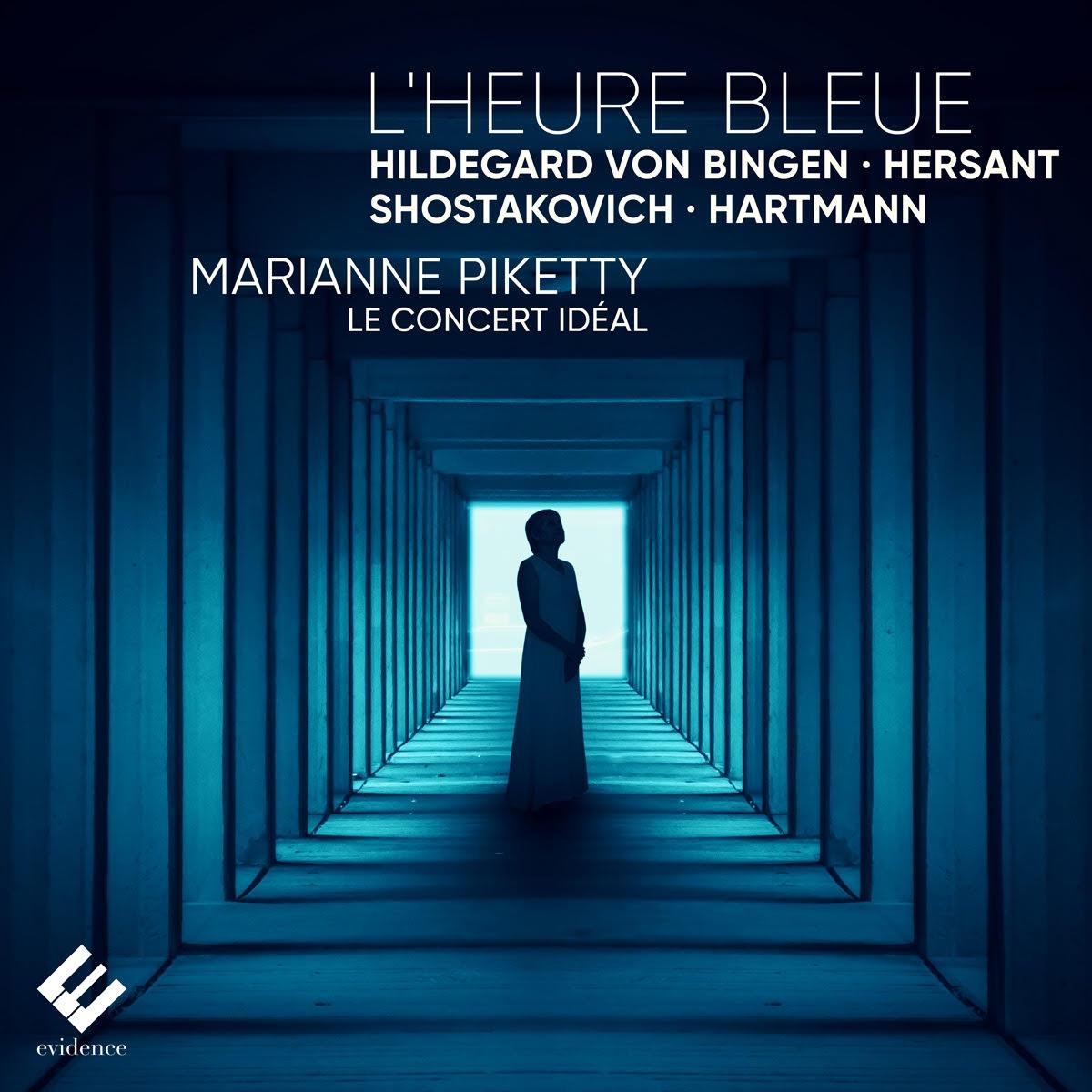 l'heure bleue marianne piketty concert idéal disque