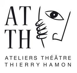 logo Atelier Théâtre Thierry Hamon