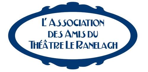 logo de l'association les amis du théâtre le Ranelagh