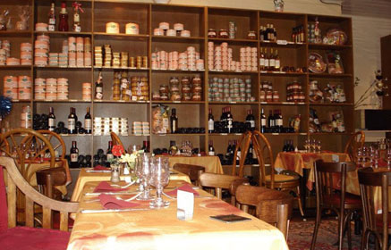 photo du restaurant Lembert