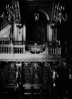 photo historique du théâtre le Ranelagh