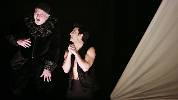 Les Fourberies de Scapin au Théâtre le Ranelagh