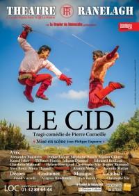 Le Cid au Théâtre le Ranelagh
