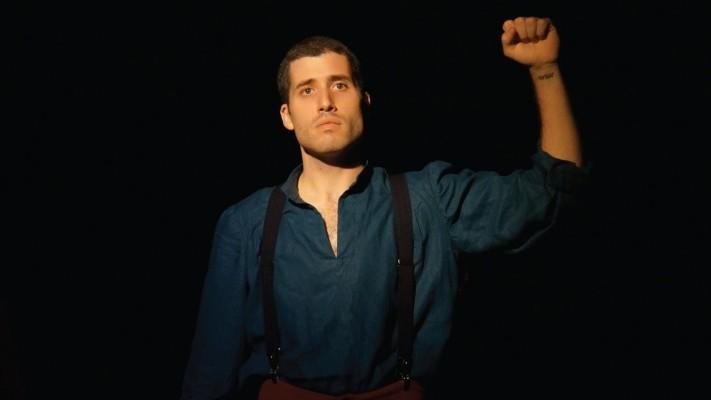 Vipère au Poing au Théâtre le Ranelagh