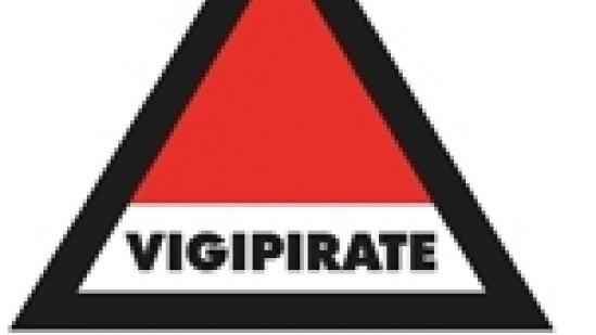 Logo Vigipirate Alerte Attentat